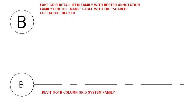 Family Creation: Annotation or Detail Item? – Reference Plane
